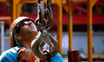 Обязанности крановщика при работе с автокраном